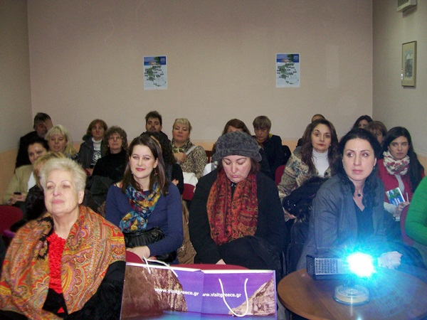Greek destinations are extremely popular lately by the tourist agents of Bulgaria