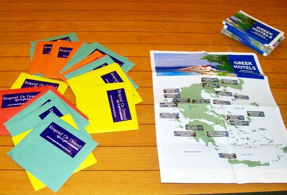 Respond On Demand participated to Travel Turkey Izmir tourism exhibition