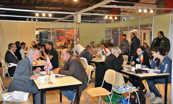 Respond On Demand organizes b2b meetings for NEXUS exhibitors