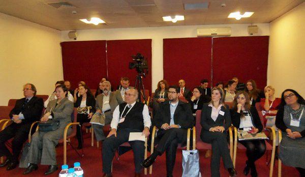 December 5-8, 2013, TRAVEL TURKEY IZMIR, TURKEY