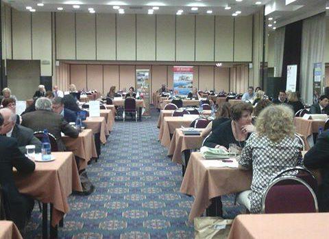 7 & 8 April 2014 in Thessaloniki, Greece – B2B Travel Event