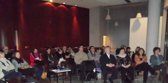 Respond On Demand's Event in Brussels