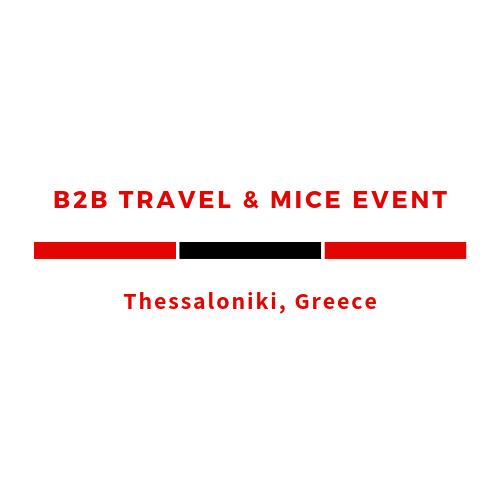 B2B Travel Event Thessaloniki
