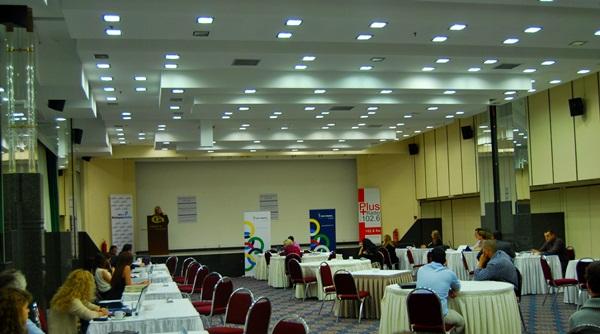 b2b Travel Event 2012