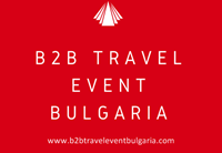 B2B Travel Event Bulgaria