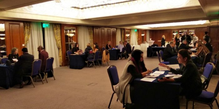 B2B WORKSHOP IN CYPRUS – NOVEMBER 2018