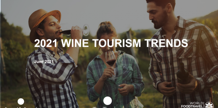 2021 Wine Tourism Trends English Edition